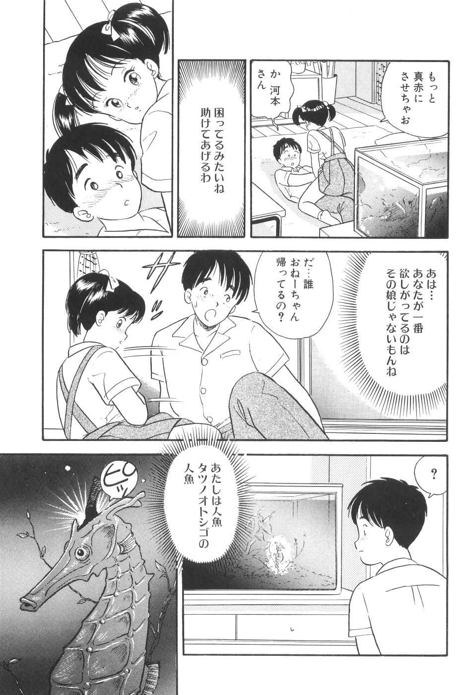 Namioto Densetsu 48