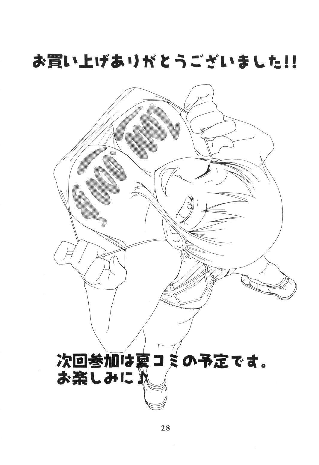Nami no Koukai Nisshi Special 2 28