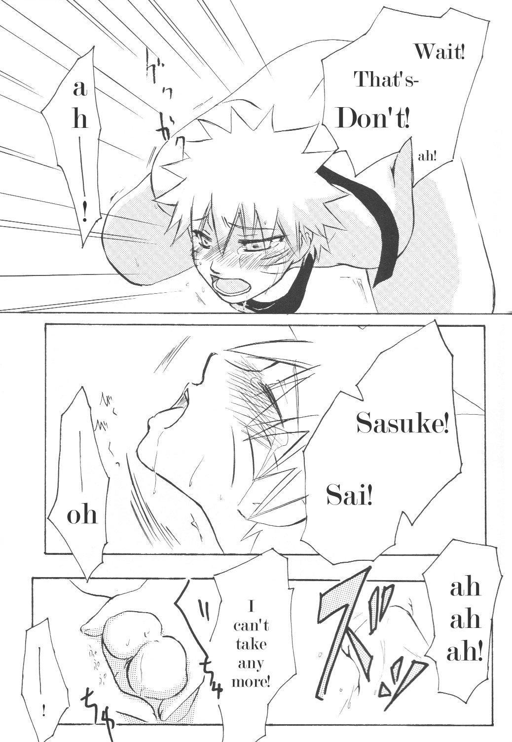 Naruto Style 19