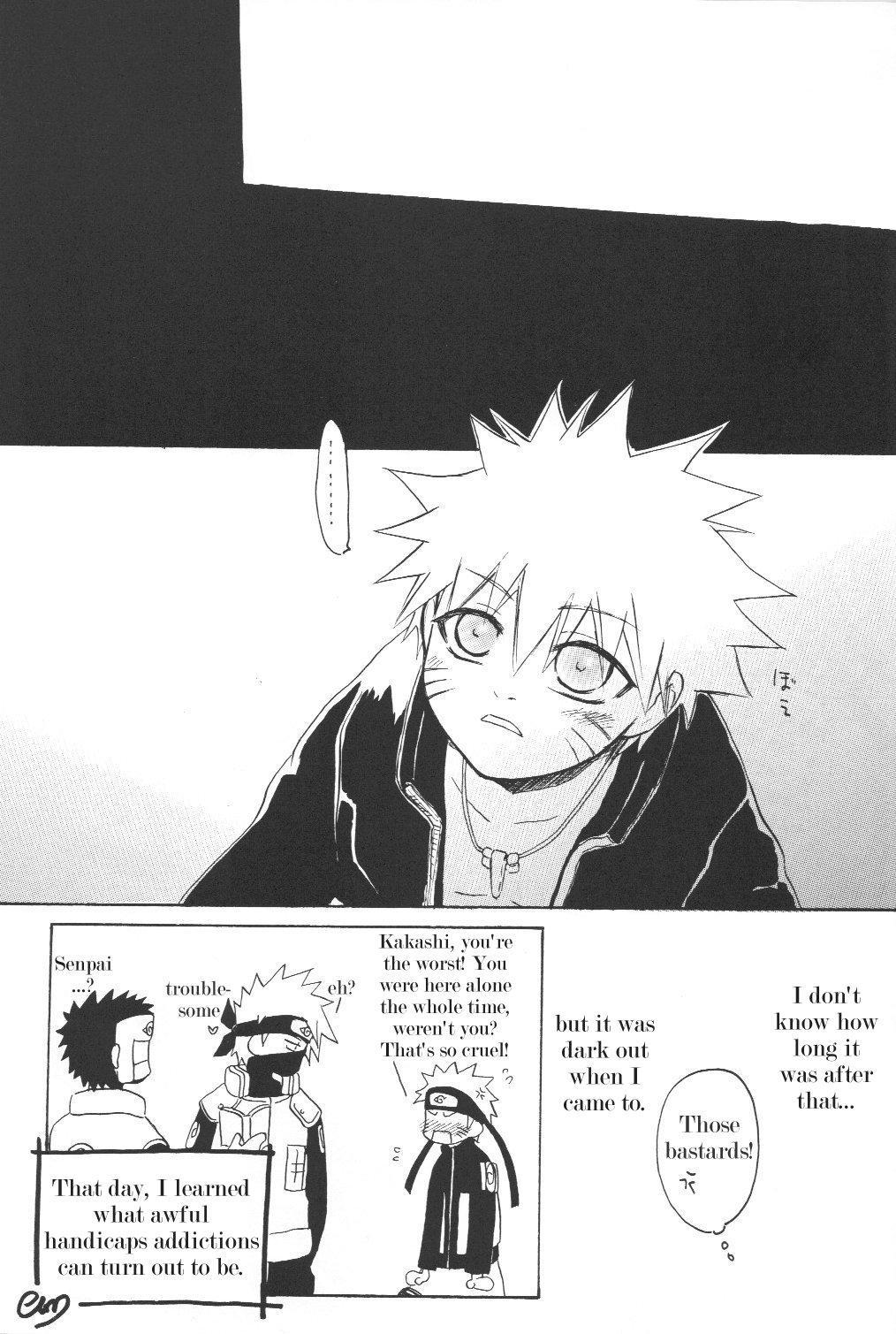 Naruto Style 21