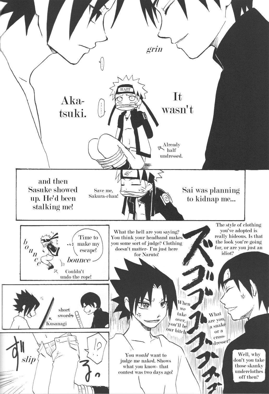 Naruto Style 4