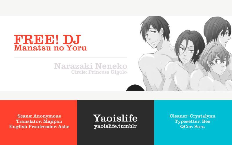 Manatsu no Yoru no Yume no Tsuzuki wa Genjitsu 30