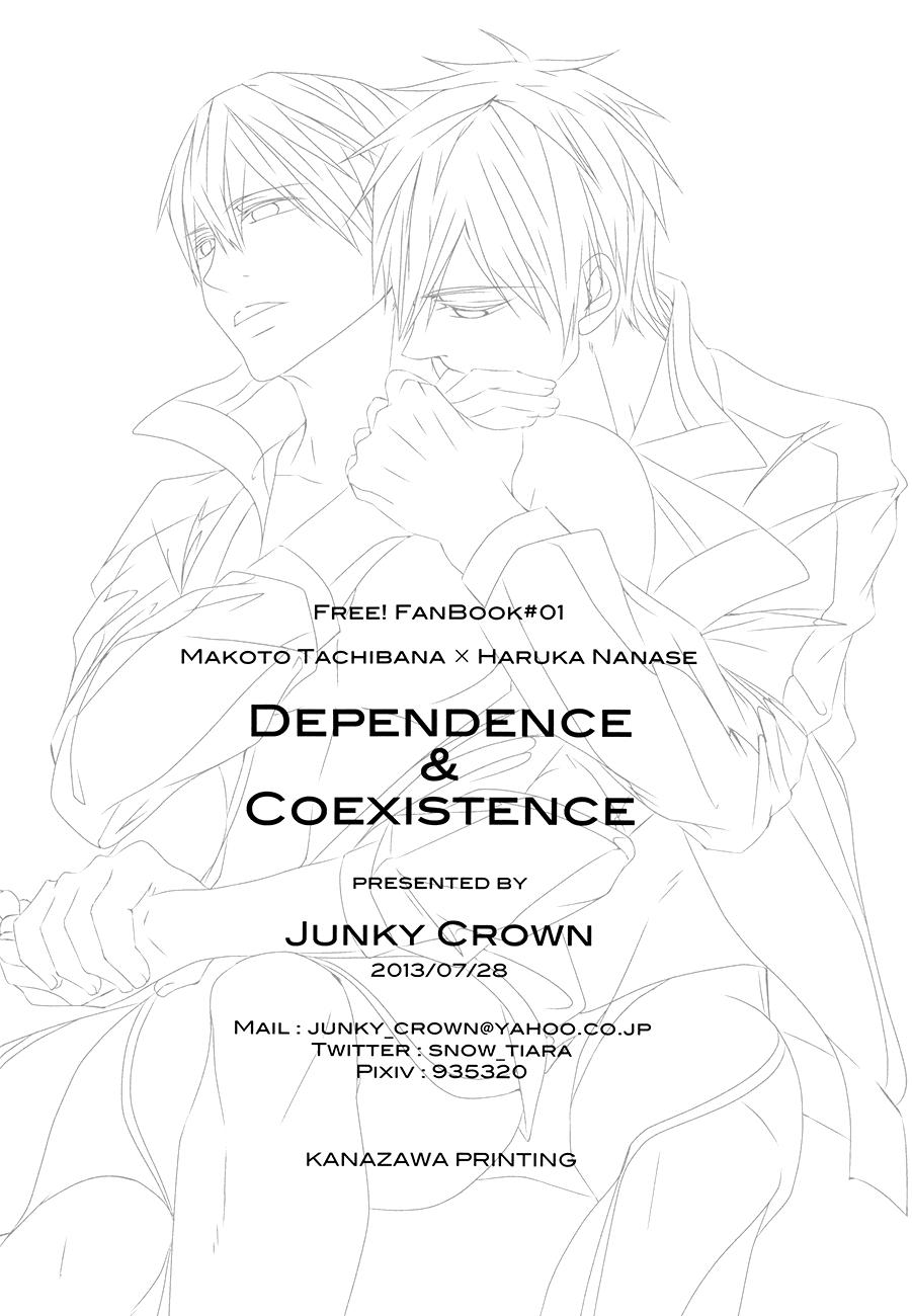 Dependence & Coexistence 16