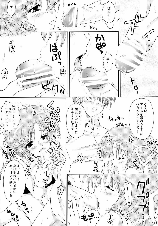 Hinamizawa Meikyuu Annai 31
