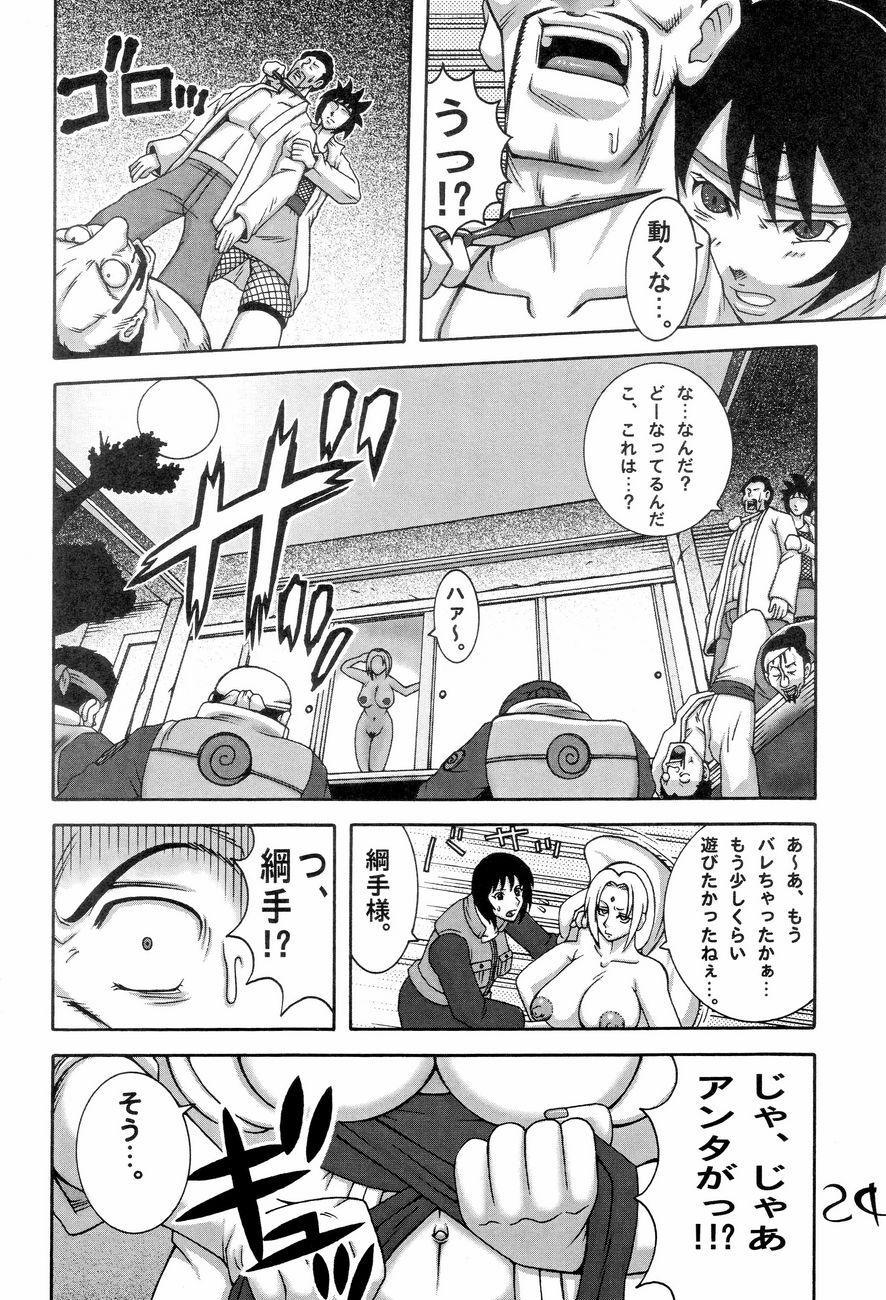 Kunoichi Dynamite 22