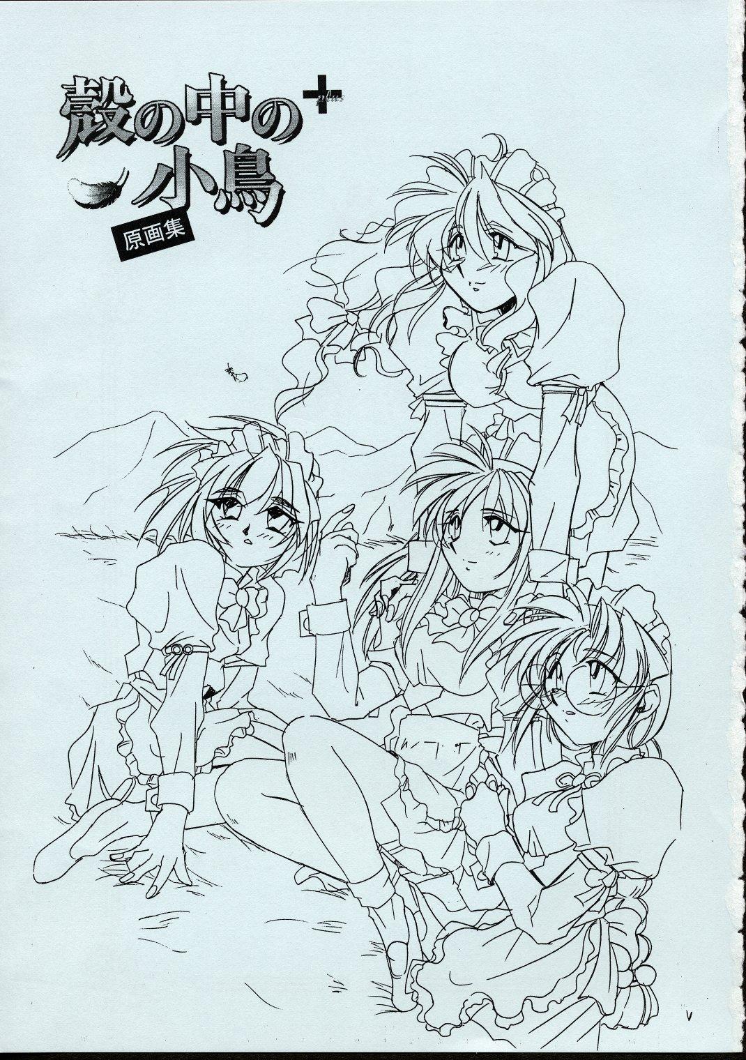 Maid-san kihonkei 1