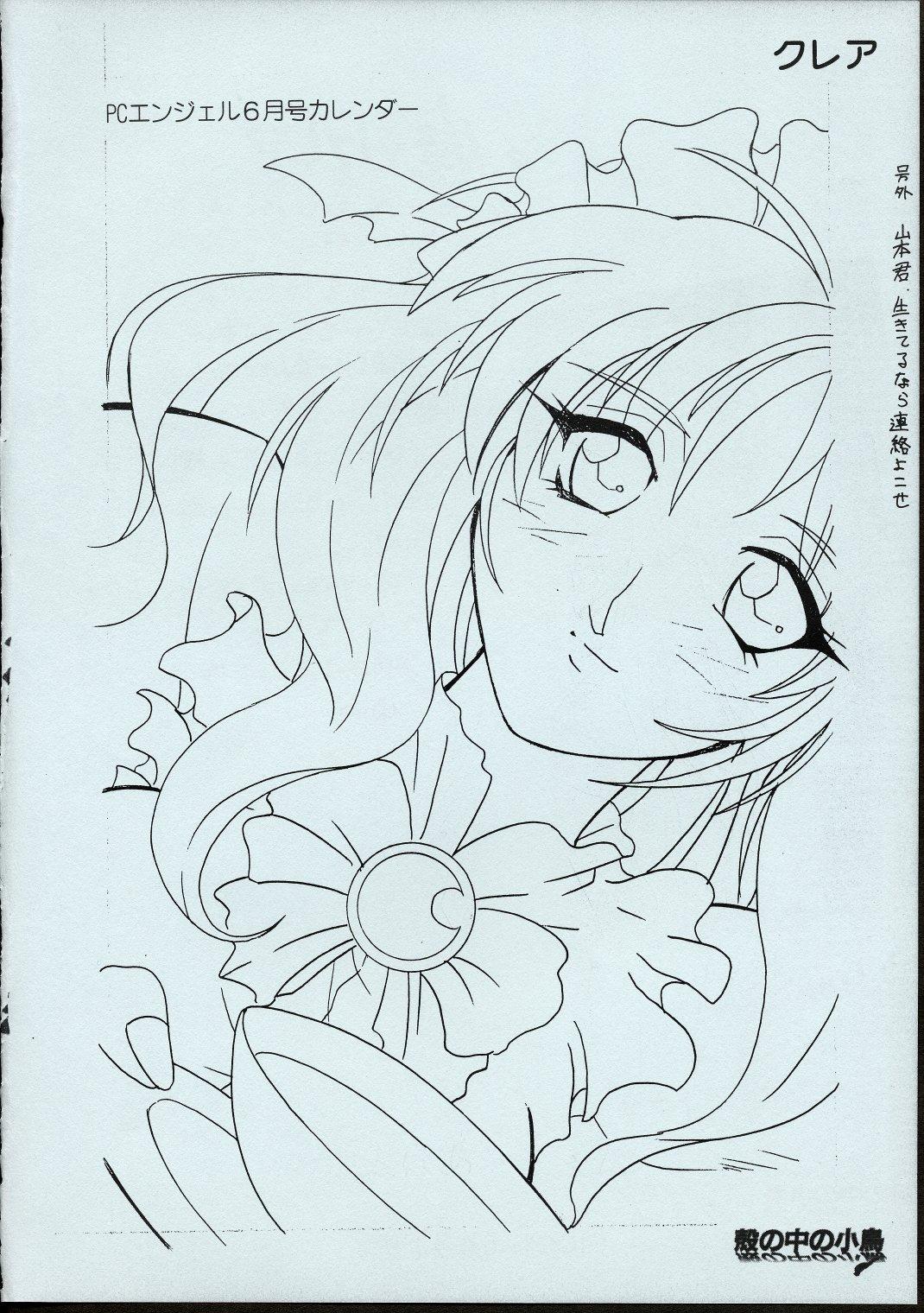Maid-san kihonkei 30