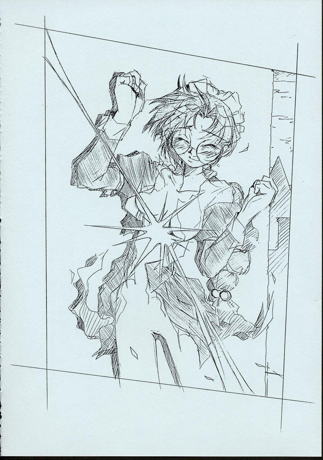 Maid-san kihonkei 38