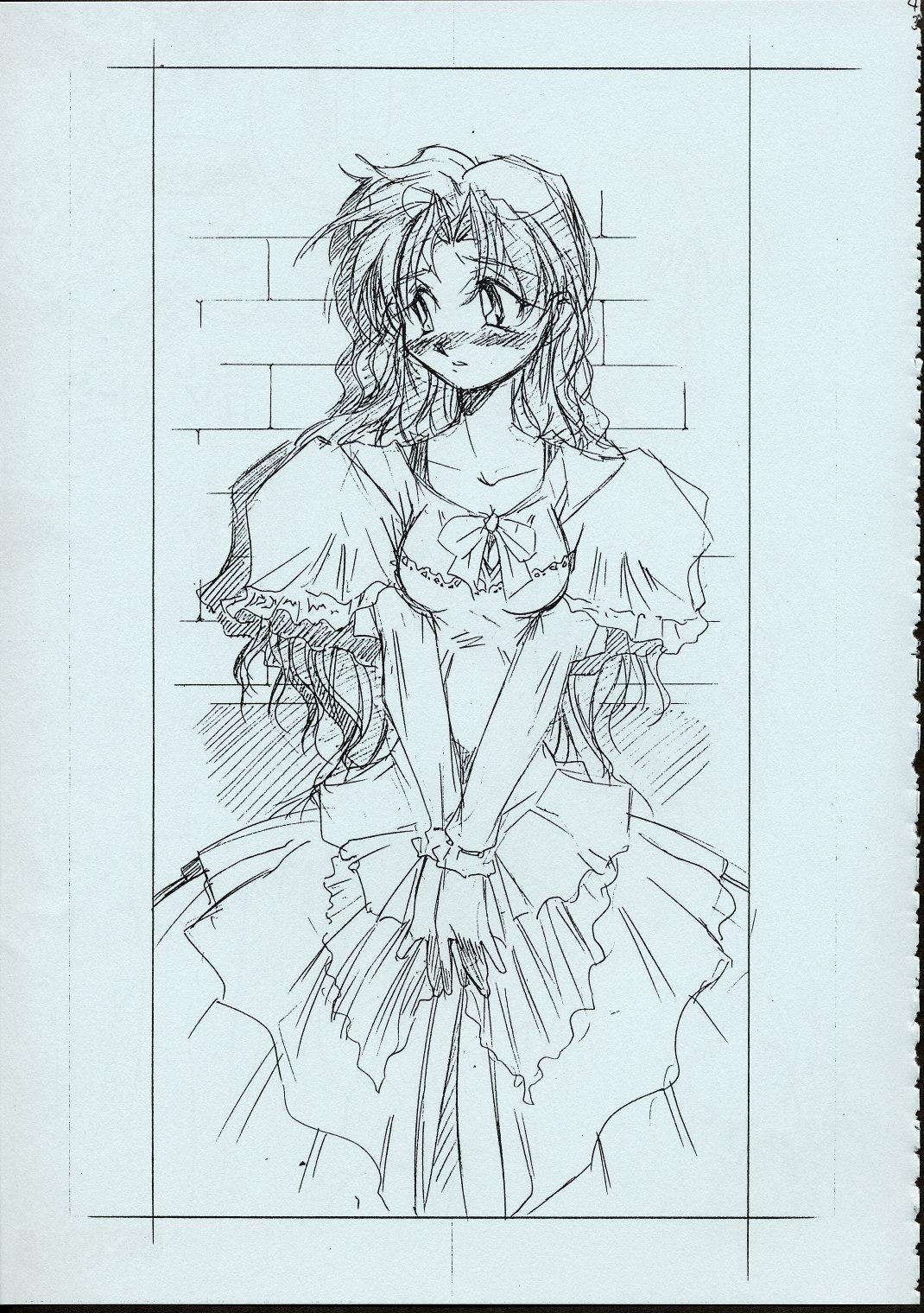 Maid-san kihonkei 41