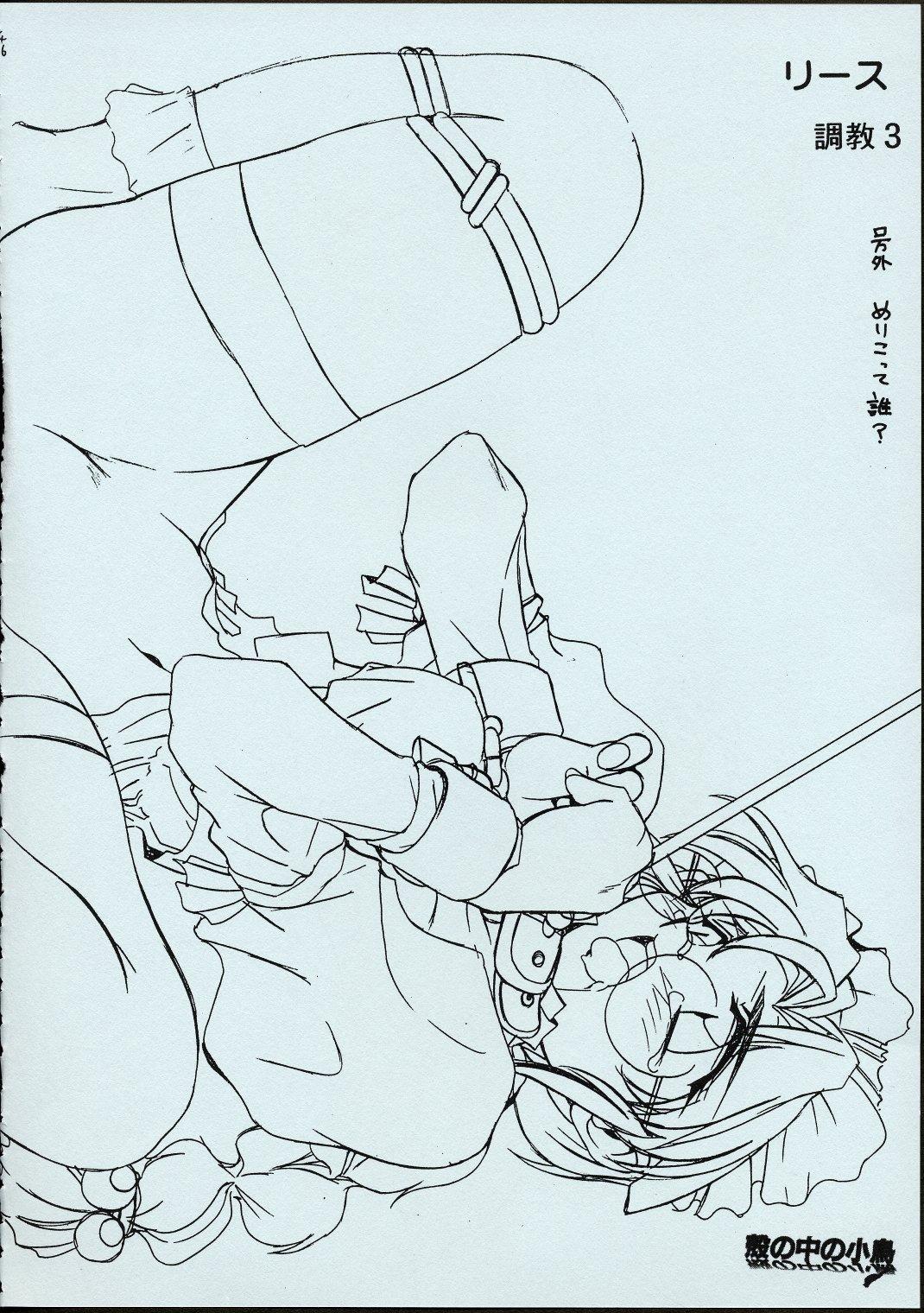 Maid-san kihonkei 44