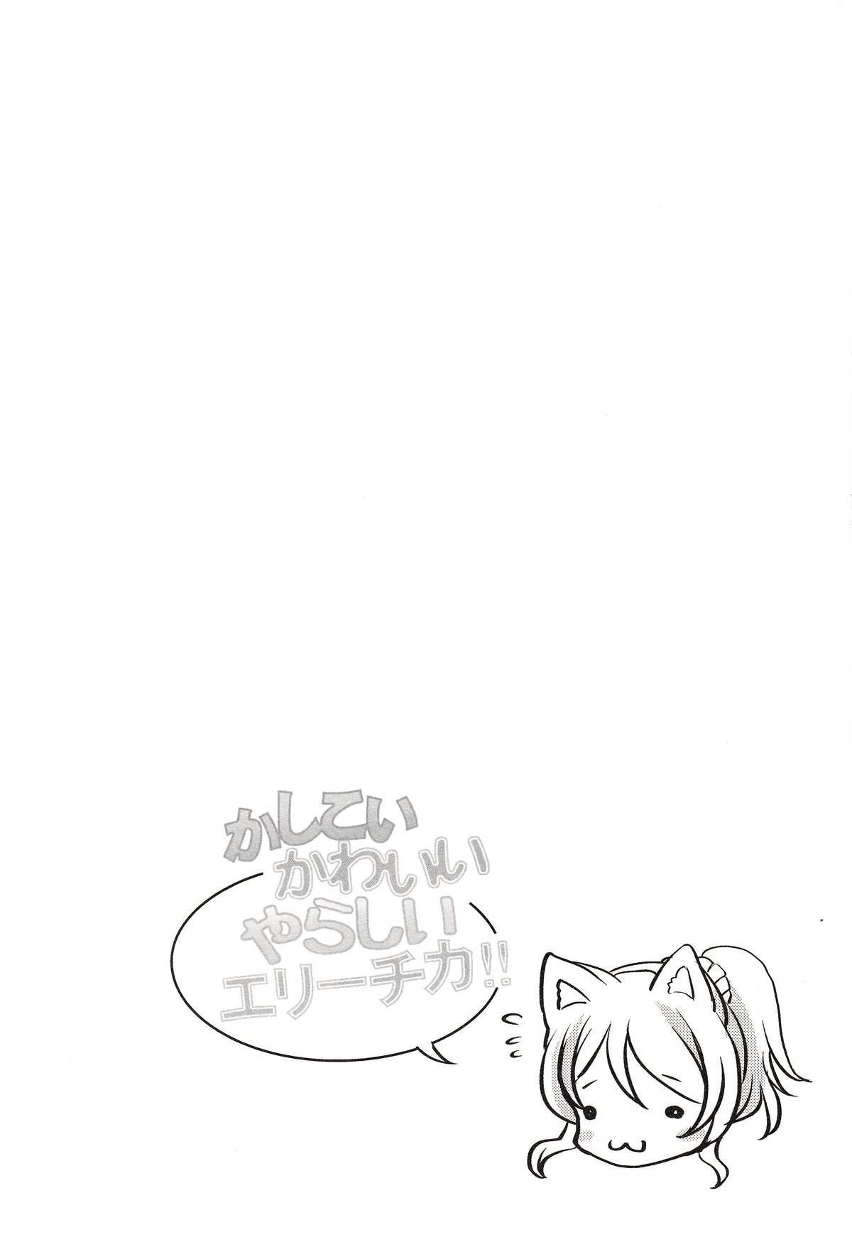 Kashikoi Kawaii Yarashii Erichika!! 14