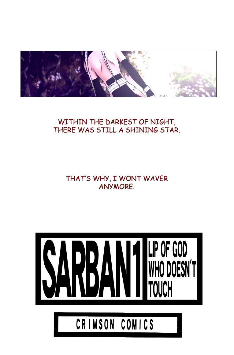 Saruban no Hasai Nichi 1