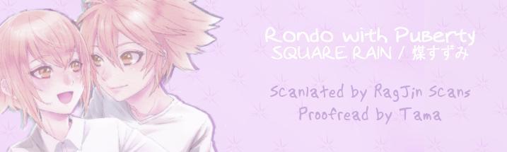 Shishunki to Rondo   Rondo With Puberty 1