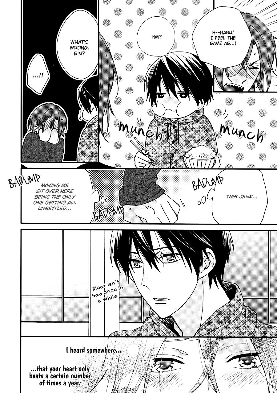 Kyou wa Otomari na no de. | It's a Sleepover! 12