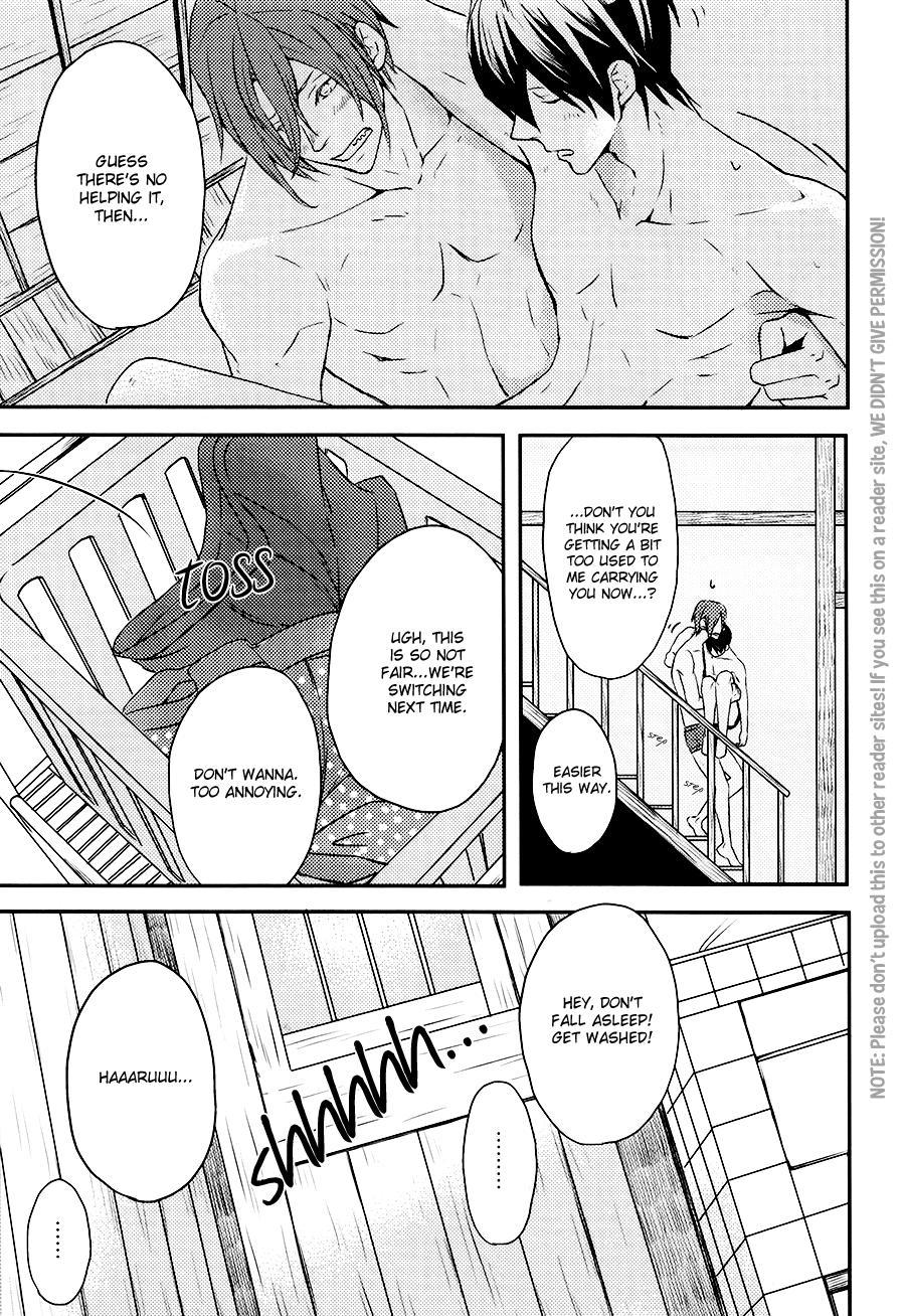 Sonna Karera no Kankei-sei. | Their Relationship 17