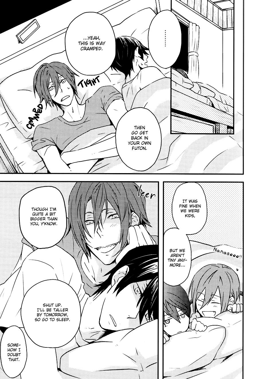 Sonna Karera no Kankei-sei. | Their Relationship 1