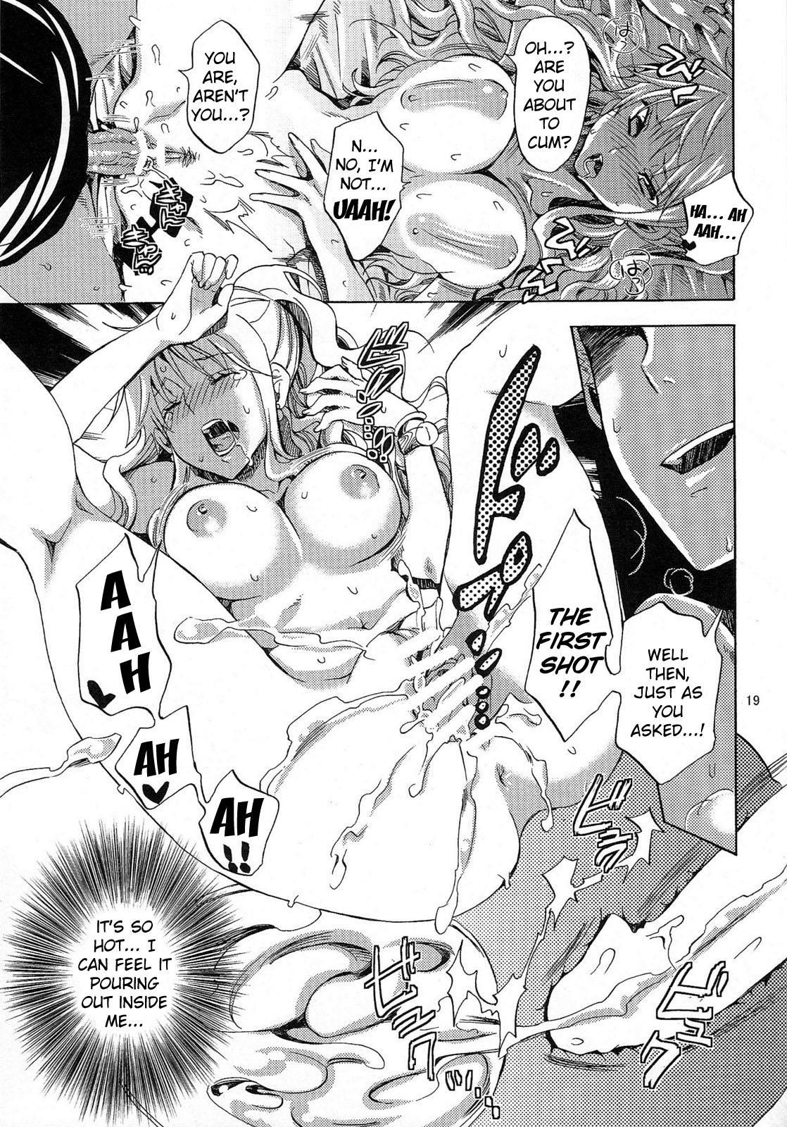 Kankitsukei Kanojo   Citrus-Style Girlfriend 17