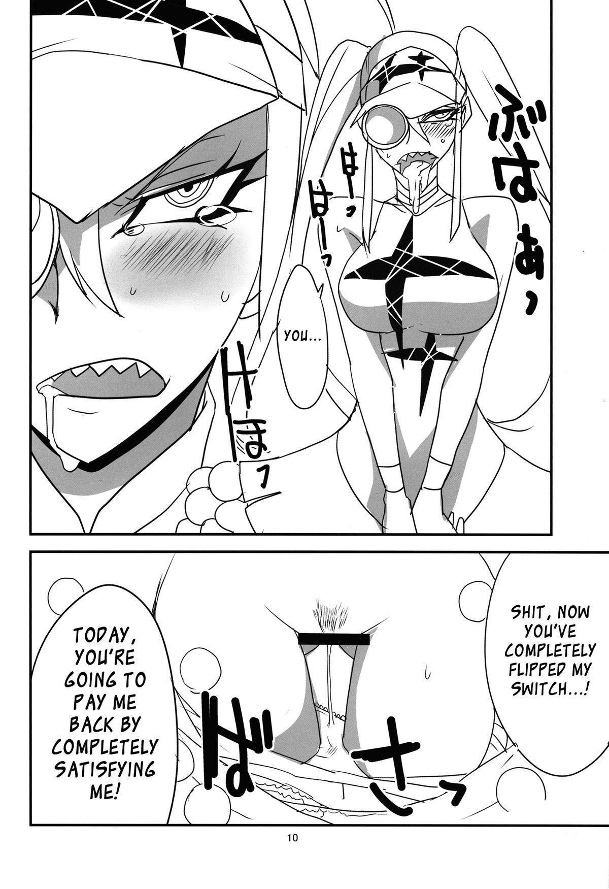 Gokuseifuku no Kanojo 10