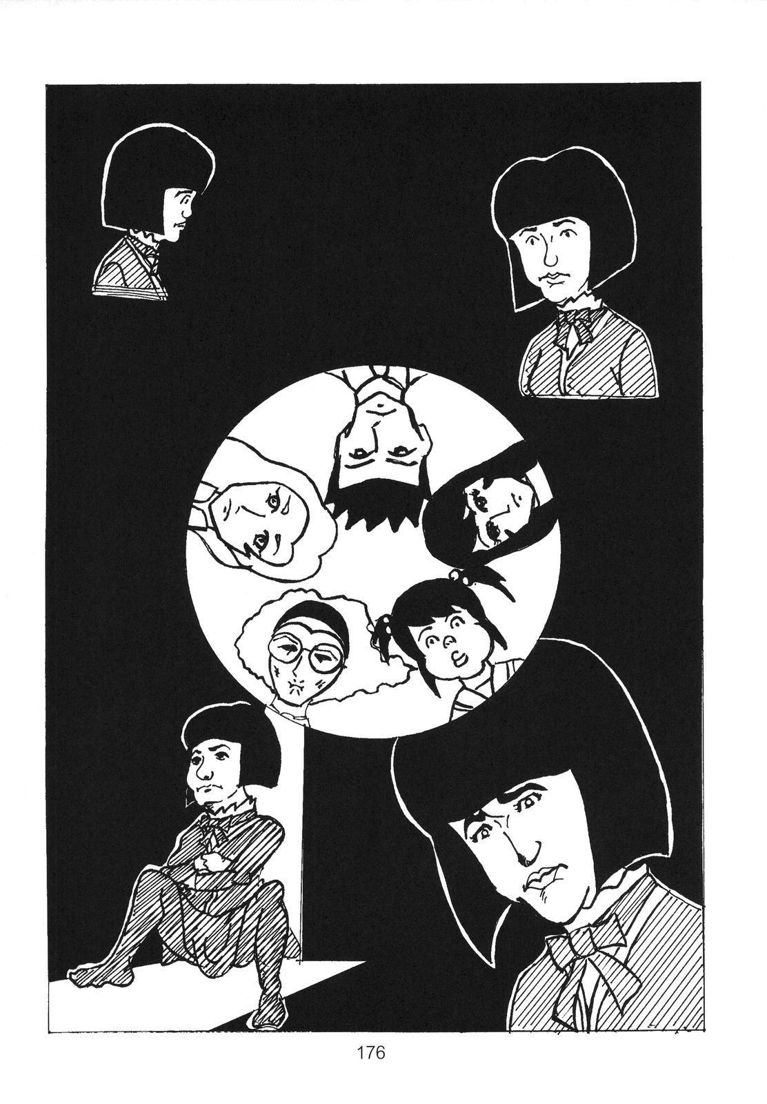 Kikan Yumi Ichirou vol.1~3 Soushuuhen + Alpha 174