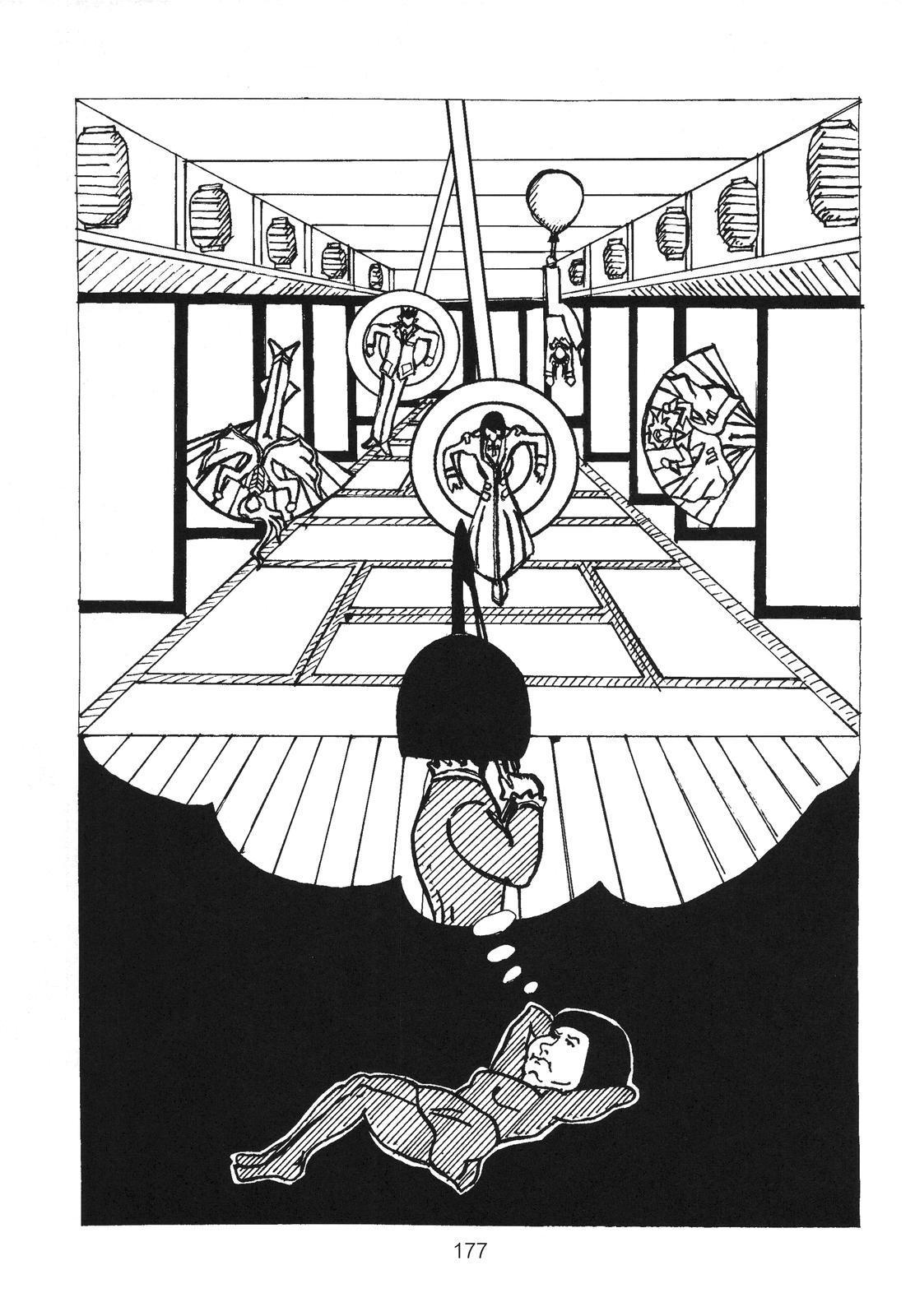 Kikan Yumi Ichirou vol.1~3 Soushuuhen + Alpha 175