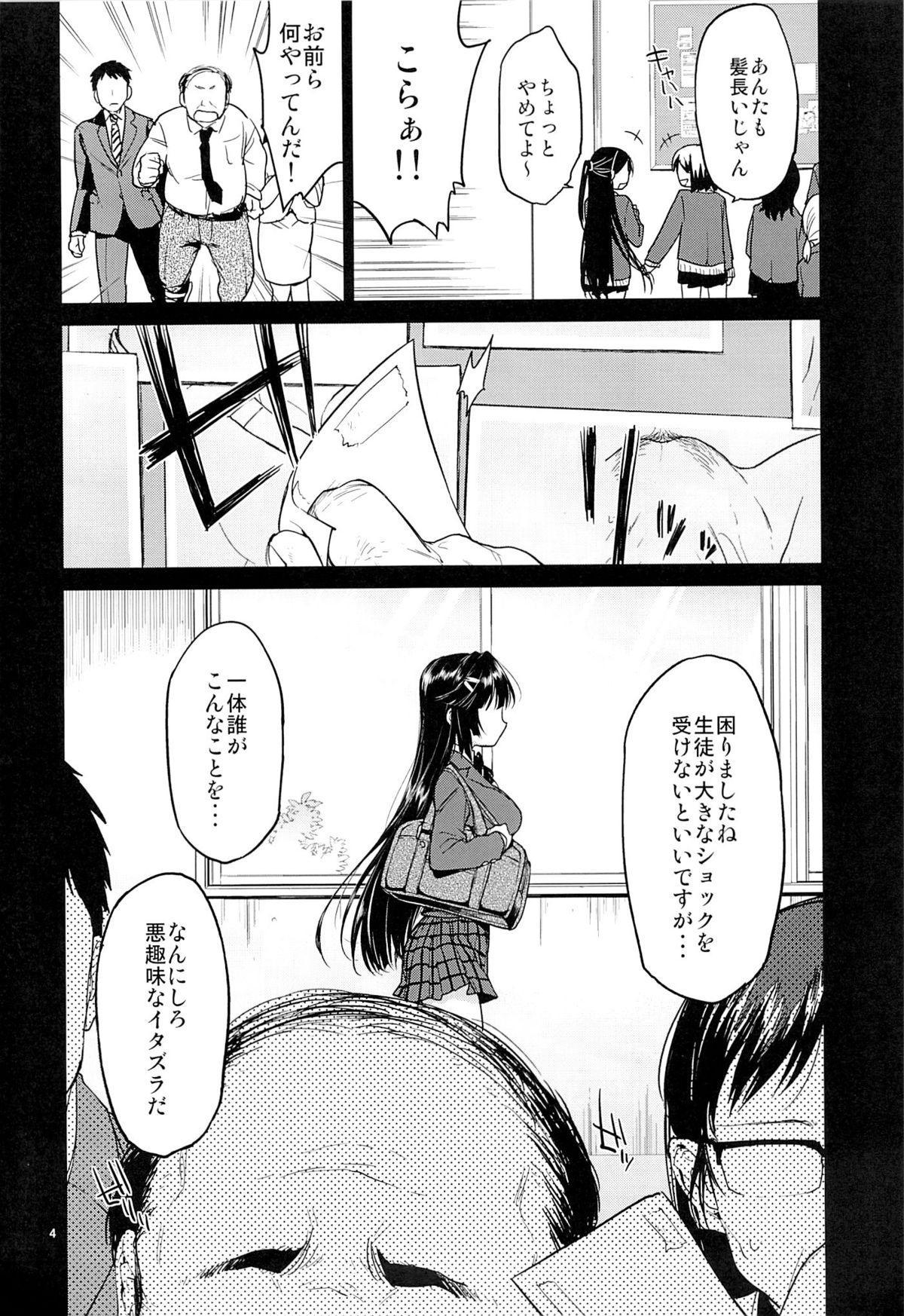 Chizuru-chan Kaihatsu Nikki 2