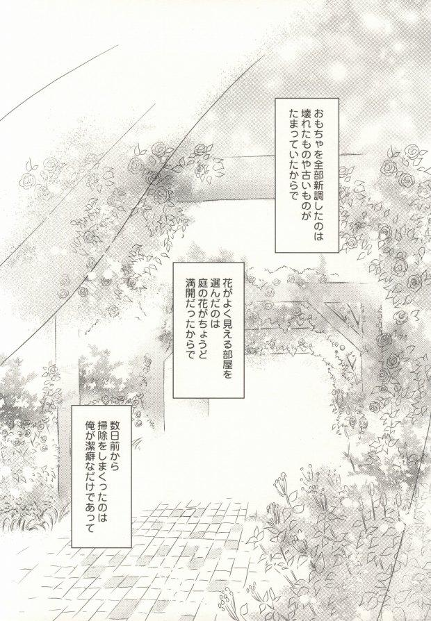 Hanataba de Demukae wo 2