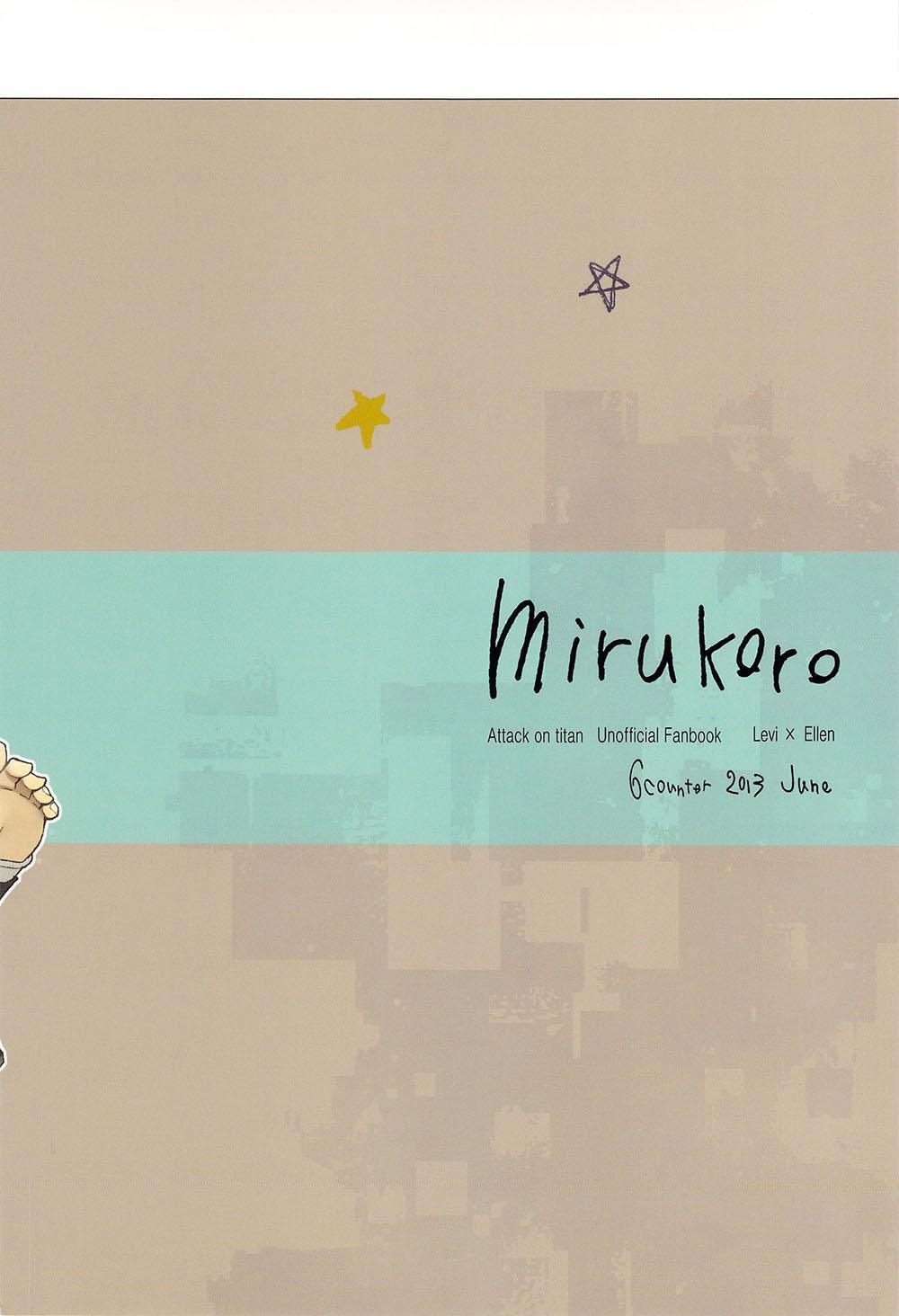 Mirukoro 21