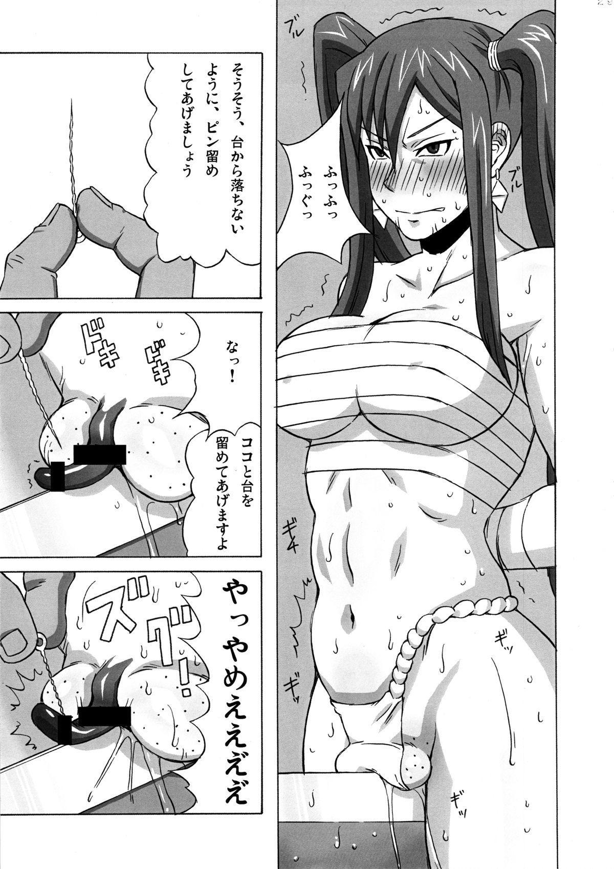 Erza-san wo Choukyou Shite mita. 29