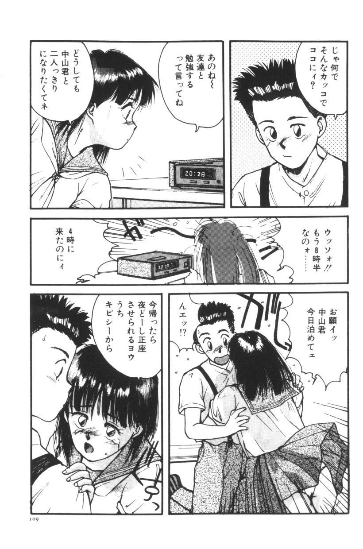 Katase Nisshi - Katase Album 109