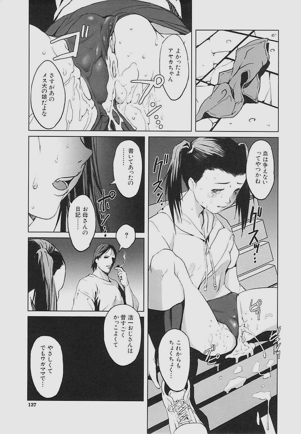 Inkoukamitsu 138