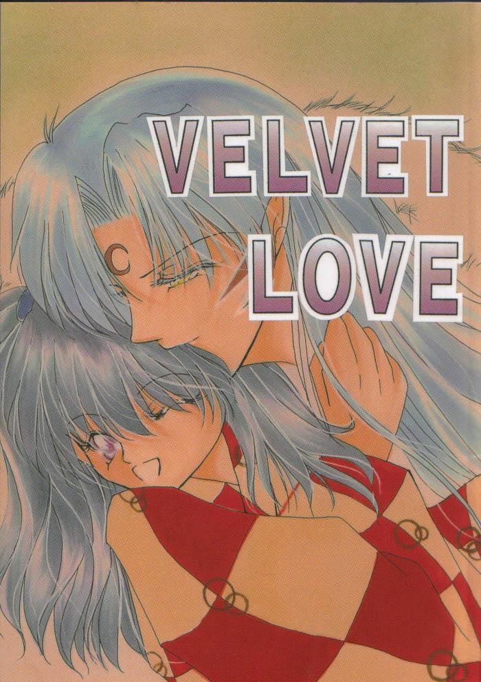 Velvet Love 0