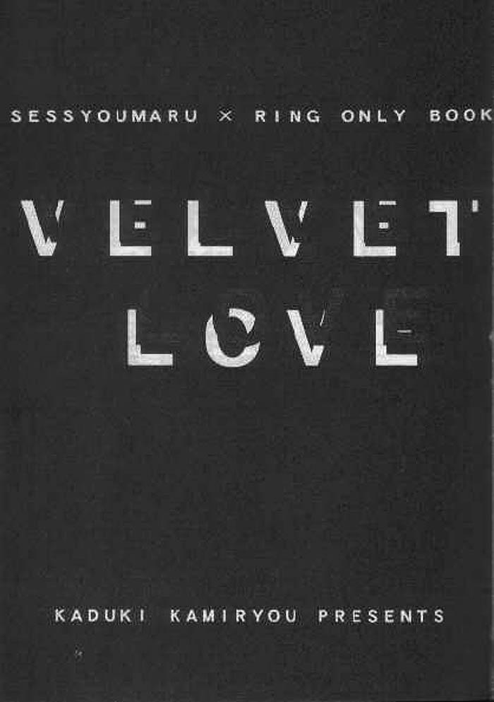 Velvet Love 1