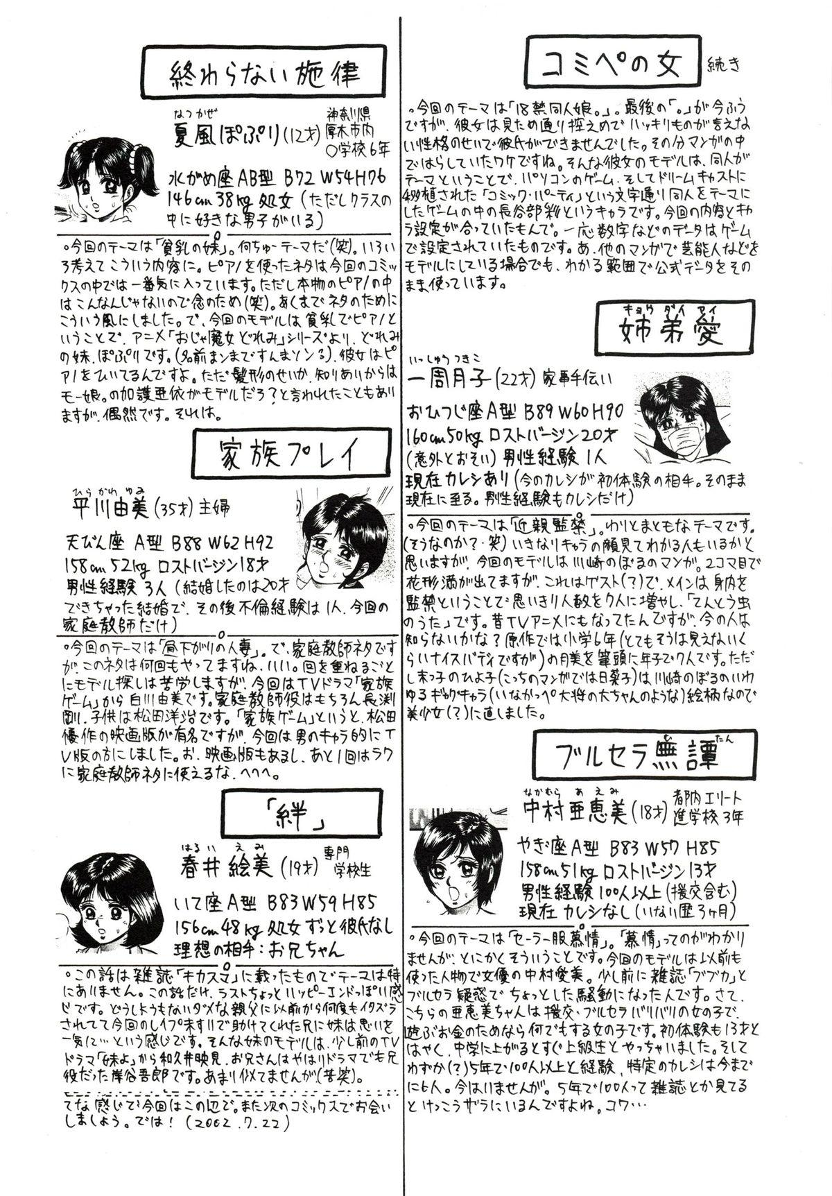 Kyokugen Inran 151