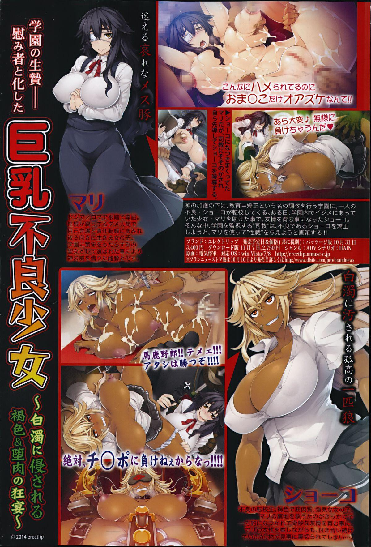 COMIC Shingeki 2014-12 4