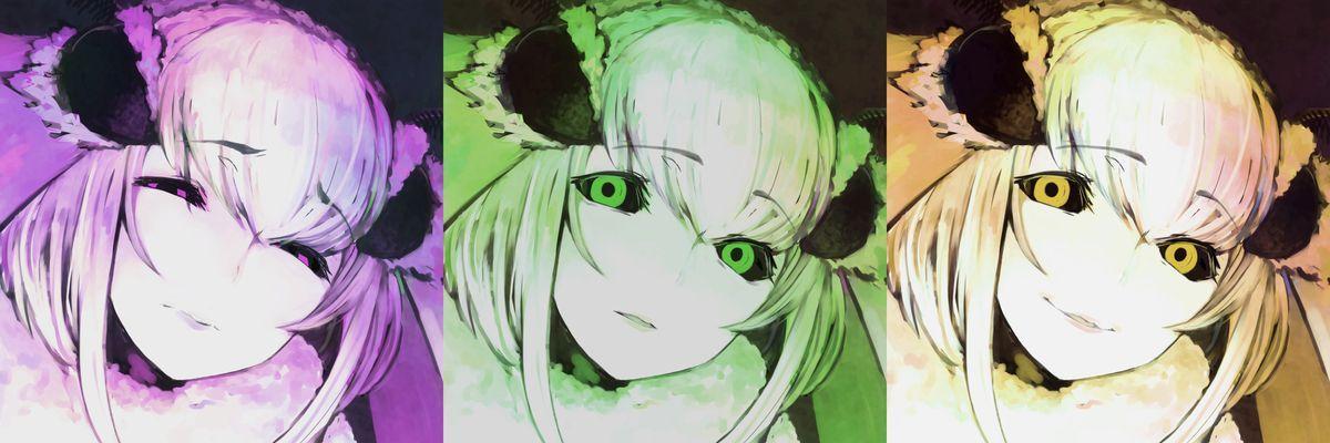 Shiro Kasane Interlude/Sequel Preview 3