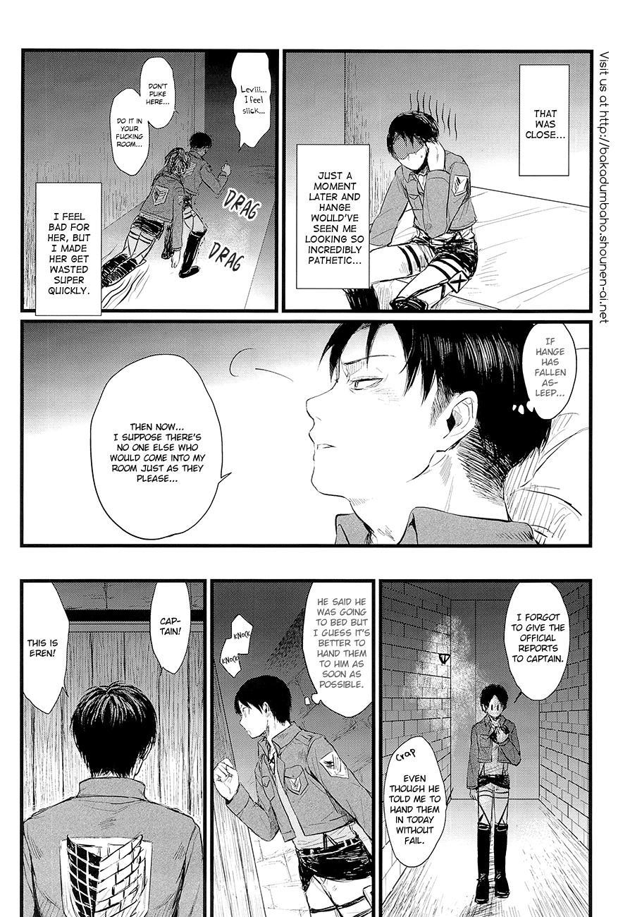 Baka Ie, Ore wa Motomoto Kekkou Tamaru…   Don't be stupid, I've had it built up for a while… 14
