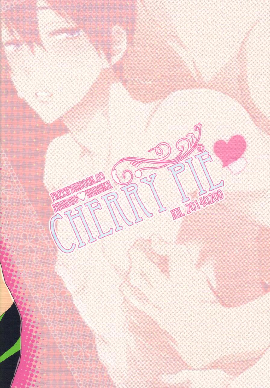 CHERRY PIE 25