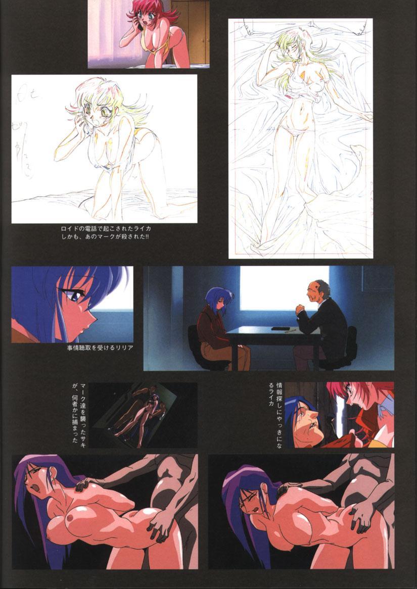 Viper F40 artwork + misc 12
