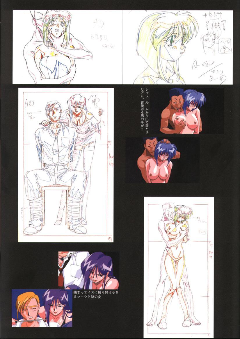 Viper F40 artwork + misc 7