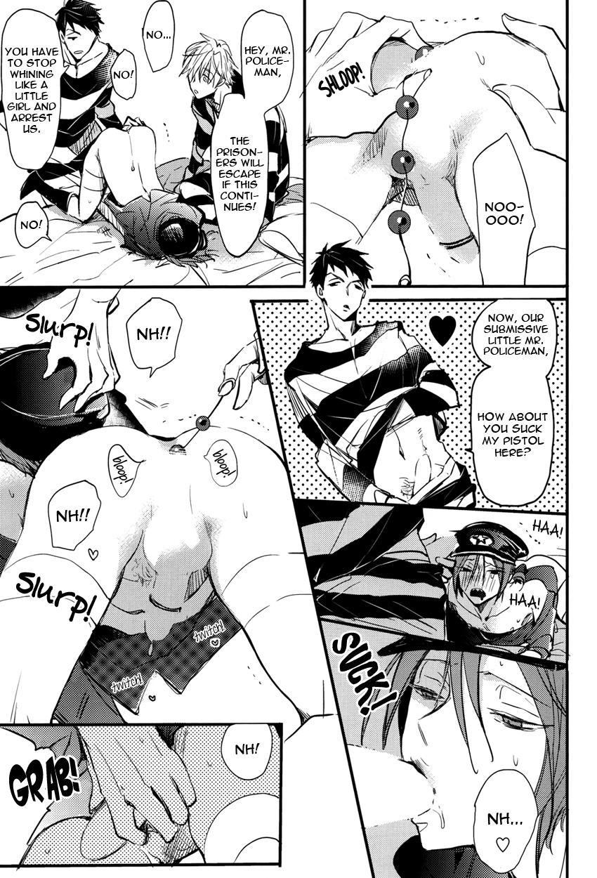 Subete wa Kimi ga Kawasugiru Sei | It's all your fault for being too cute 20