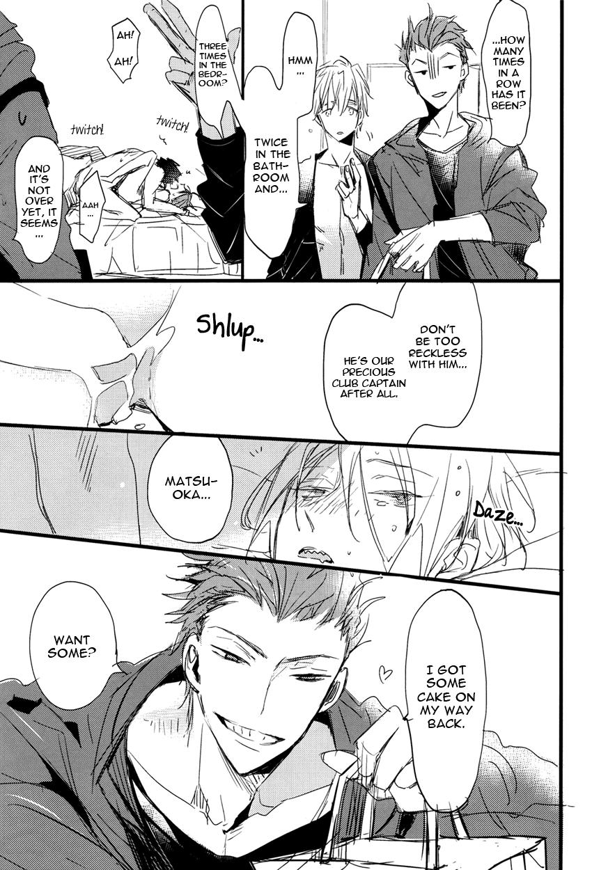 Subete wa Kimi ga Kawasugiru Sei | It's all your fault for being too cute 26