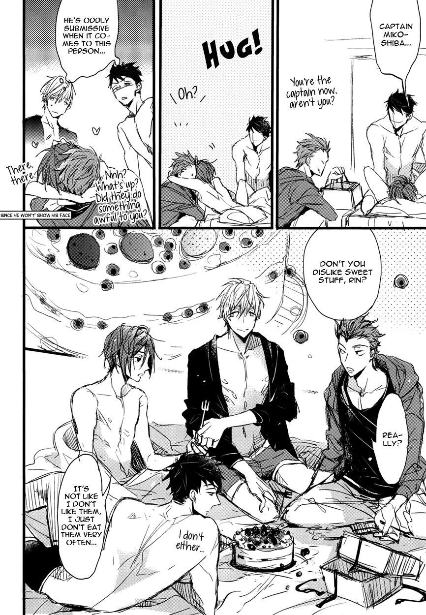 Subete wa Kimi ga Kawasugiru Sei | It's all your fault for being too cute 27