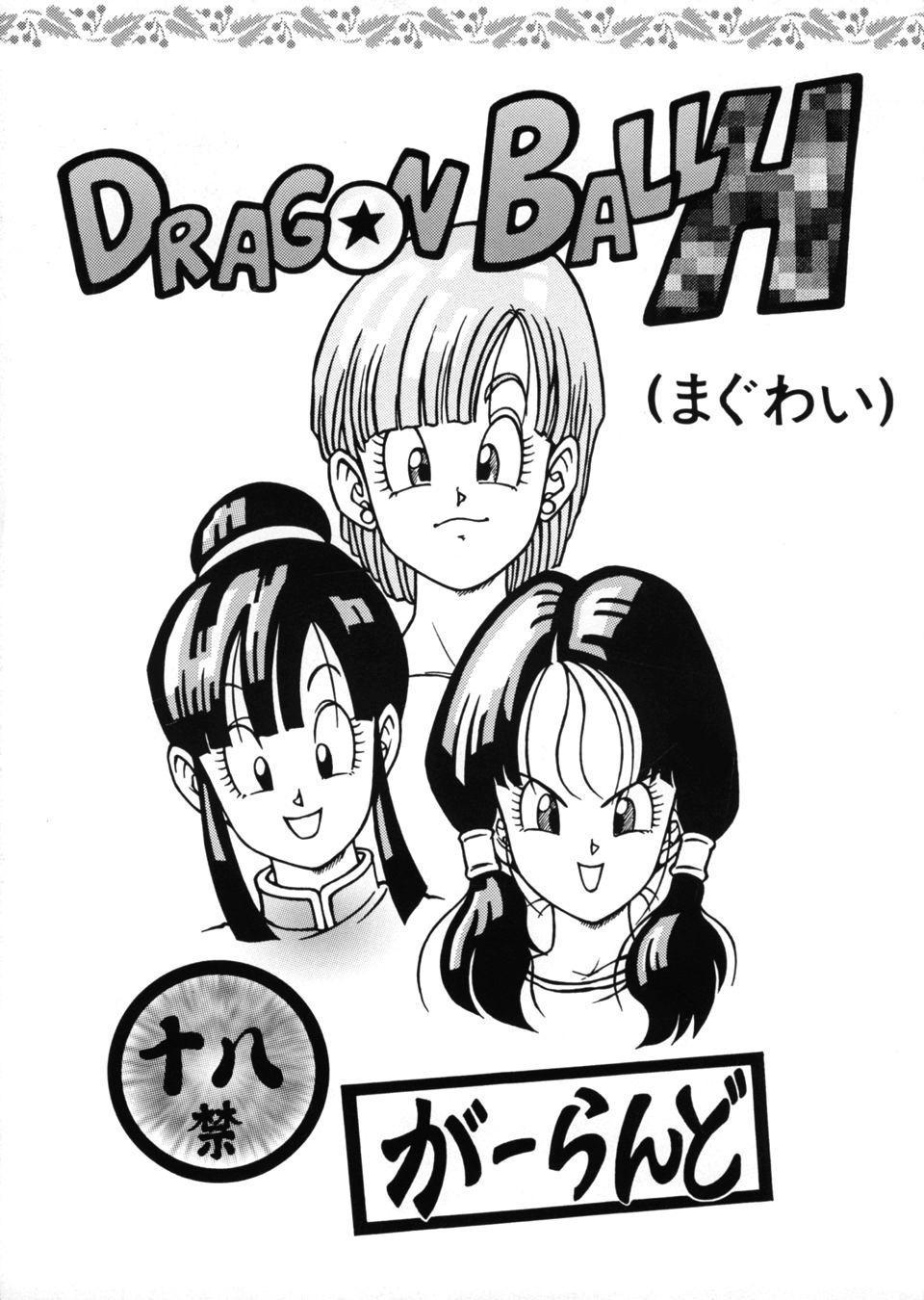 DRAGONBALL H 0