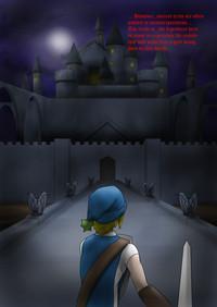勇者ニック 第1章 Nick the Hero Chapter 1 2