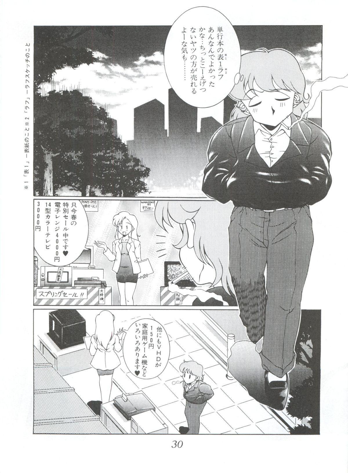 Meika Azumaya Vol.4 28