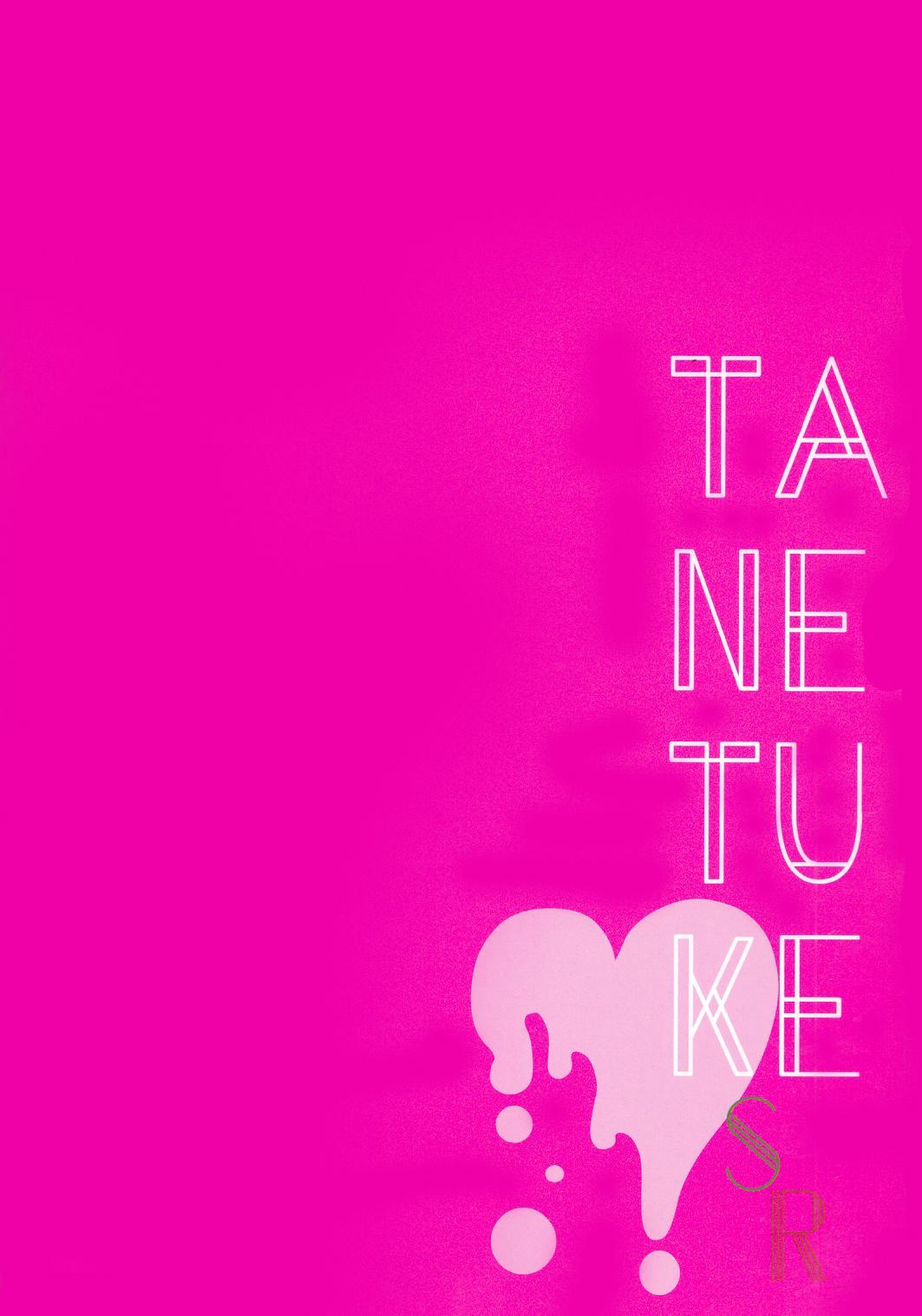 TANETUKE SR 19