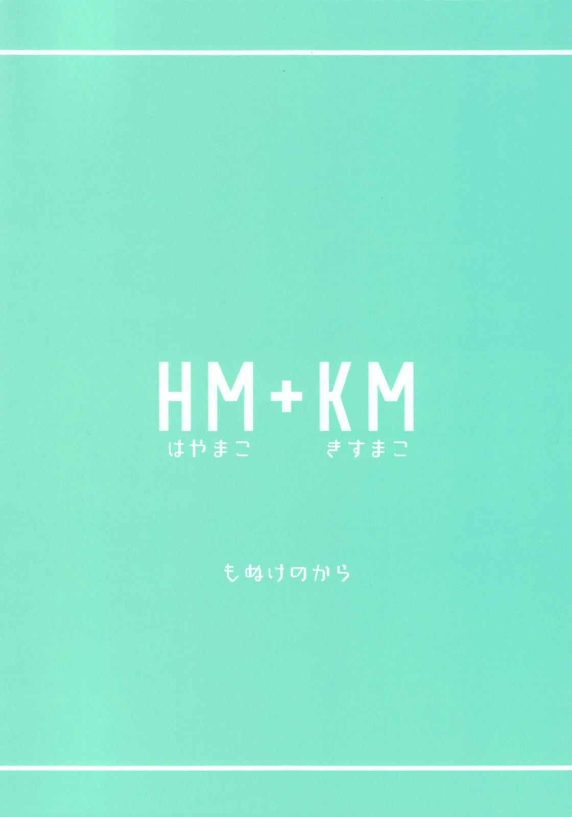 HM + KM 33