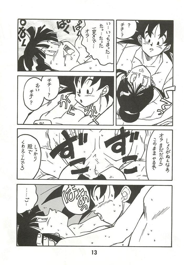 Shinsen na Mrs Jishin no Bishou Vol. 2 11