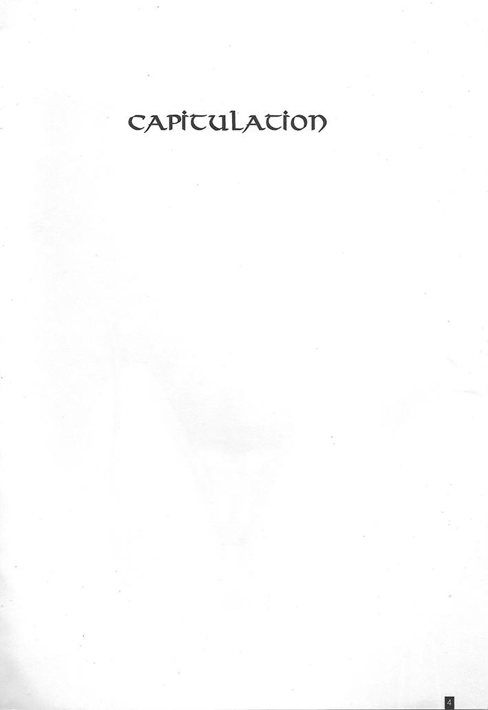 CAPITULATION 2