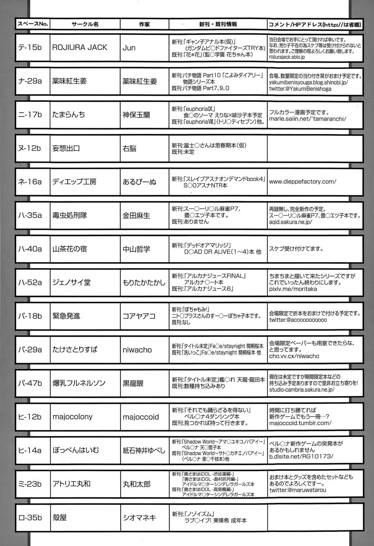COMIC Tenma 2015-08 403